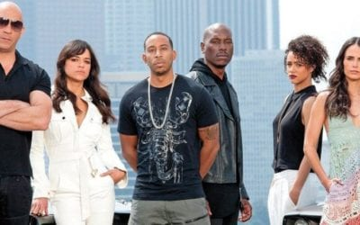 'Fast & Furious 9' Will Begin Filming Late May/Early June; Will Shoot at Warner Bros. Studios, Leavesden