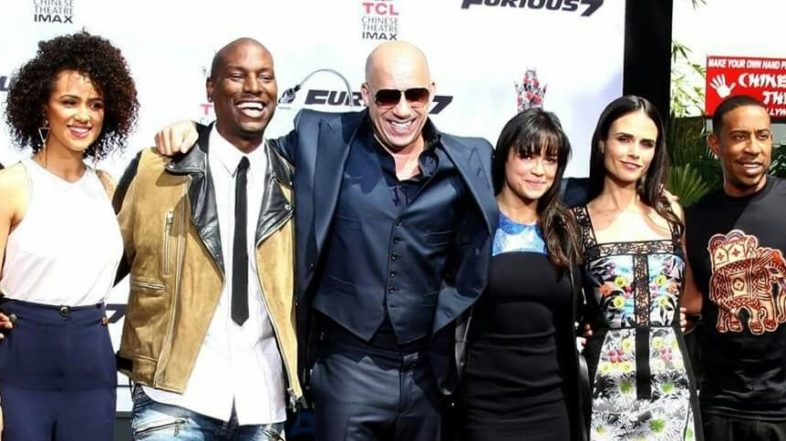 'Fast & Furious 9' Will Begin Filming June 24th in Warner Bros. Studios, Leavesden