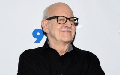 Rian Johnson's 'Knives Out' Adds Yoda Actor Frank Oz to Star-Studded Ensemble