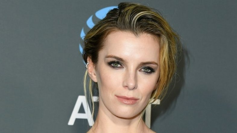 Damon Lindelof's 'The Hunt' Adds Betty Gilpin to Cast