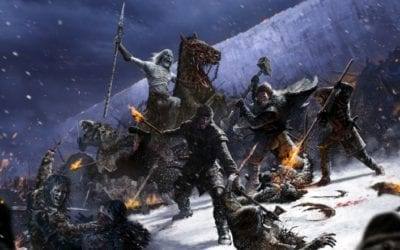 'Game of Thrones' Prequel Adds Production Designer Luke Hull ('Howards End,' 'Chernobyl')