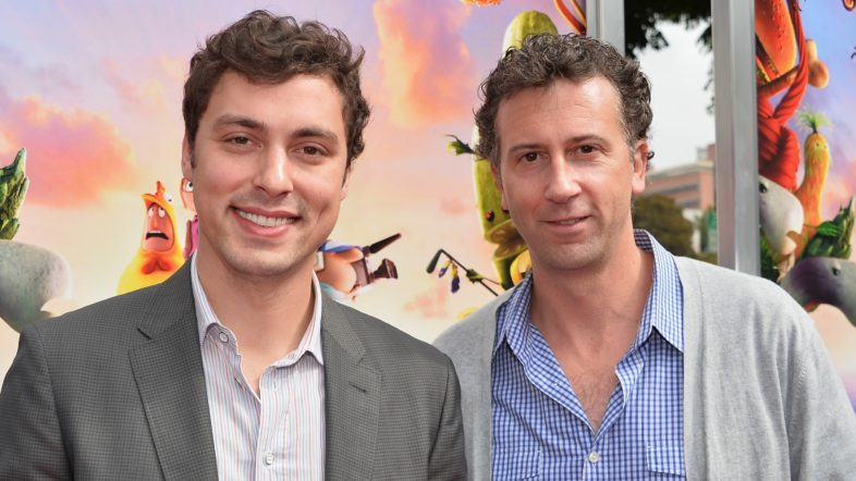 John Francis Daley & Jonathan Goldstein ('Game Night') Will Write & Direct Universal's 'The Creeps'