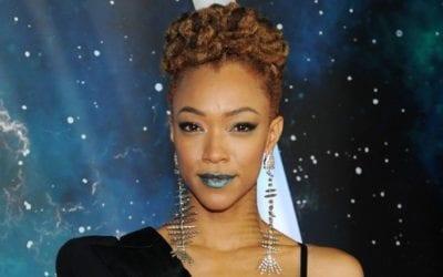 LeBron James' 'Space Jam 2' Adds Sonequa Martin-Green to Cast