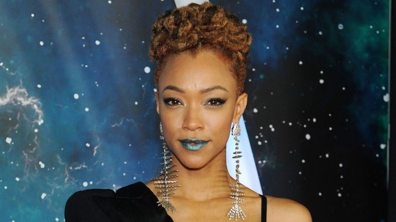 LeBron James' 'Space Jam 2' Adds Sonequa Martin-Green to Cast