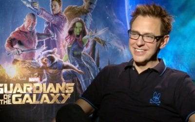 James Gunn Will Return to Write and Direct 'Guardians of the Galaxy Vol. 3' (After 'The Suicide Squad')