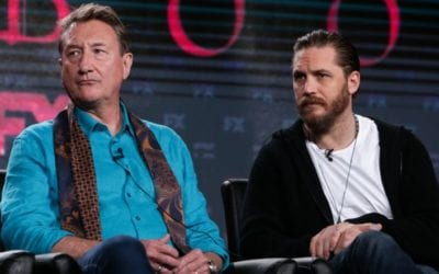 Steven Knight's 'A Christmas Carol' BBC Miniseries Will Begin Filming This April in London, England