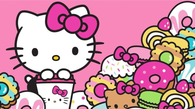 'Hello Kitty' Feature Film in Development from New Line Cinema
