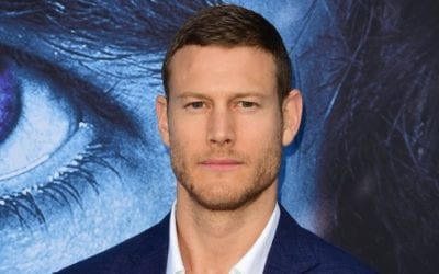 Ryan Reynolds & Samuel L. Jackson's 'The Hitman's Wife's Bodyguard' Adds Tom Hopper to Cast
