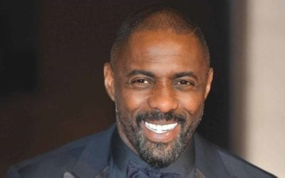 'The Suicide Squad' Has Idris Elba in Talks to Replace Will Smith for the Role of Deadshot