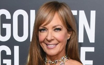 Allison Janney's 'Lou' Will Be Distributed by Netflix