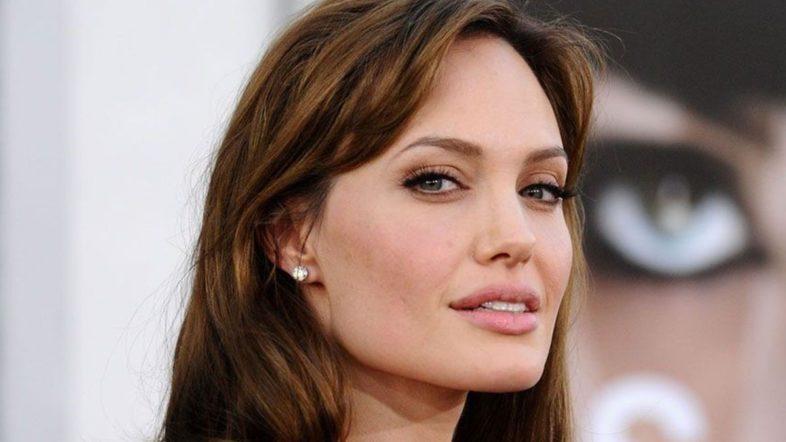 Marvel Studios' 'The Eternals' Has Angelina Jolie in Talks to Star