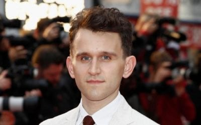 'The Devil All the Time' Adds Harry Melling to Star-Studded Ensemble