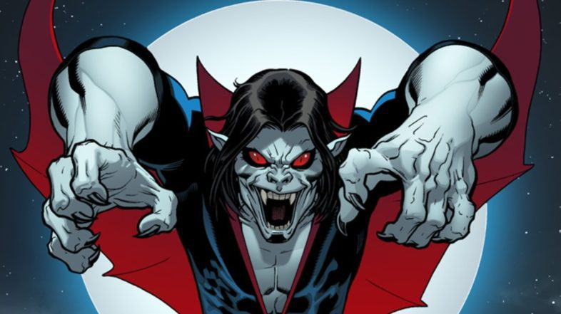 Morbius Plot Leak – Rumor/Leak (Video)