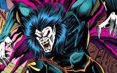 Jared Leto's 'Morbius' Taps Costume Designer Jenny Beavan ('Mad Max: Fury Road', 'Christopher Robin')