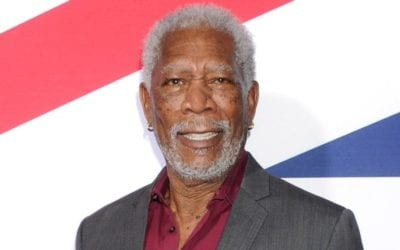 'The Hitman's Wife's Bodyguard' Adds Morgan Freeman to Cast