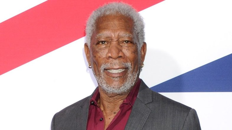 'The Hitman's Wife's Bodyguard' Adds Morgan Freeman to Cast