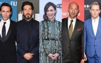 'The Sopranos' Prequel Film 'Newark' Will Release September 25, 2020