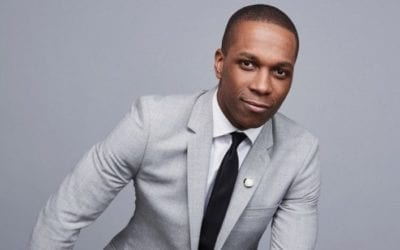 'The Sopranos' Prequel Film 'The Many Saints of Newark' Enlists Leslie Odom Jr. for a Key Role