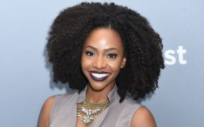 'Candyman' Spiritual Sequel Has Teyonah Parris in Talks to Join Cast