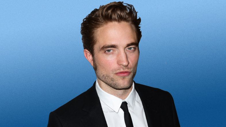 Christopher Nolan's Untitled Event Film Reportedly Adds Robert Pattinson for Lead Role
