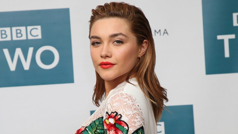 Marvel Studios' 'Black Widow' Has Florence Pugh ('Fighting with My Family') in Talks to Join Cast
