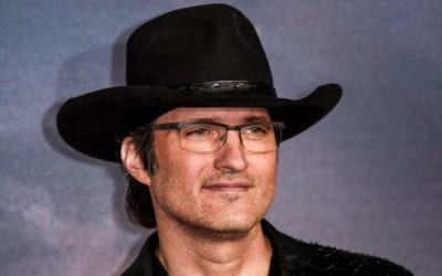 Robert Rodriguez ('Sin City,' 'Alita: Battle Angel') Will Reportedly Write & Direct Netflix's 'We Can Be Heroes'