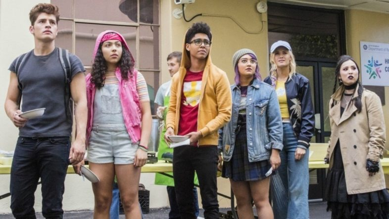 Hulu's 'Marvel's Runaways' Renewed for 10-Episode Season Three