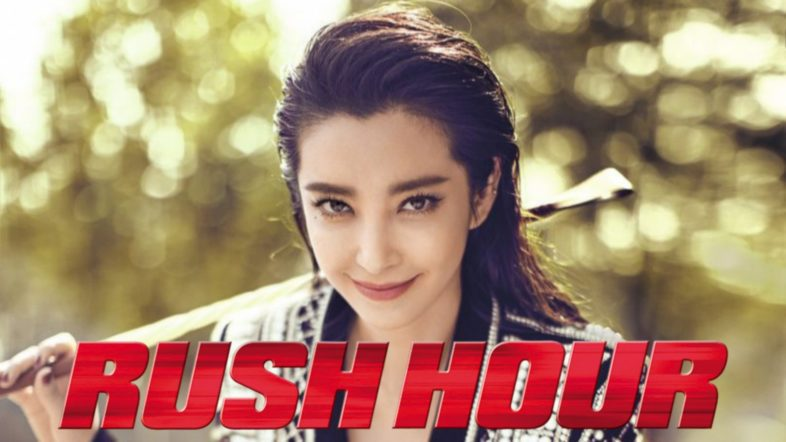 'Rush Hour' Female-Led Reboot in Development; Bingbing Li Offered to Co-Star