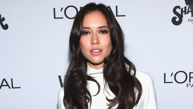 Wes Ball's 'Mouse Guard' Adds Sonoya Mizuno to Cast