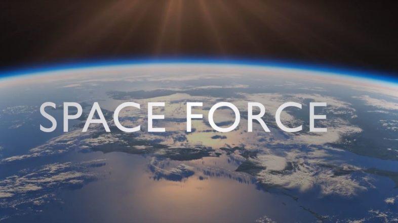 Greg Daniels & Steve Carell's 'Space Force' Netflix Series Begins Filming This September in Los Angeles