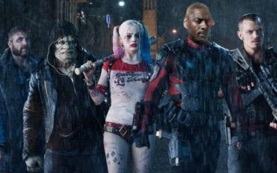 Second Unit Director & Supervising Stunt Coordinator Guy Norris Returns for James Gunn's 'The Suicide Squad'