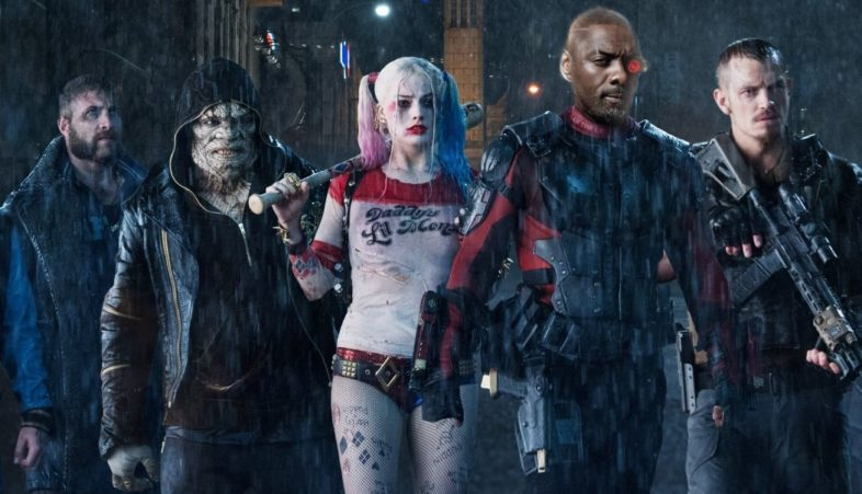 Second Unit Director & Supervising Stunt Coordinator Guy Norris Returns for James Gunn's 'The Suicide Squad'