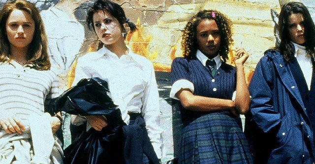 Zoe Lister-Jones To Helm 'The Craft' Reboot For Sony