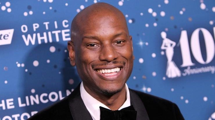 'Morbius' Has Tyrese Gibson in Talks to Join the Cast