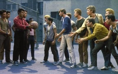 Steven Spielberg's 'West Side Story' Remake Will Begin Filming on June 8th in New York