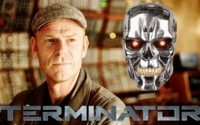 Tim Miller's 'Terminator: Dark Fate' Taps Composer Junkie XL ('Mad Max: Fury Road,' 'Deadpool')