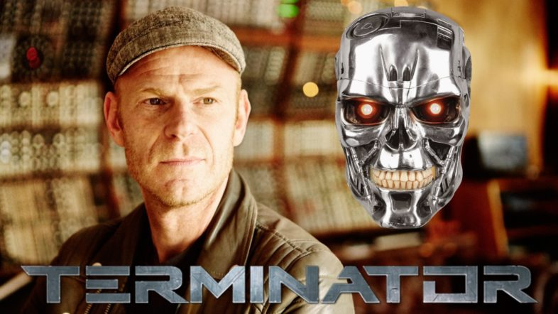 Tim Miller's 'Terminator: Dark Fate' Taps Composer Junkie XL ('Mad Max: Fury Road,' 'Deadpool')