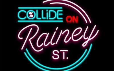 COLLiDe On Rainey returns to SXSW
