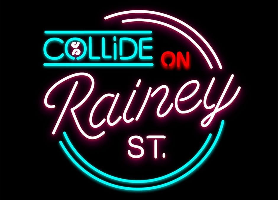 COLLiDe On Rainey returns to SXSW