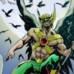 Hawkman #10