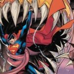 Justice League #19