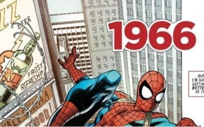 SPIDER-MAN: LIFE STORY #1 – REVIEW