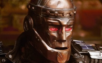 "'Doom Patrol' 1×04 ""Cult Patrol"" Review"