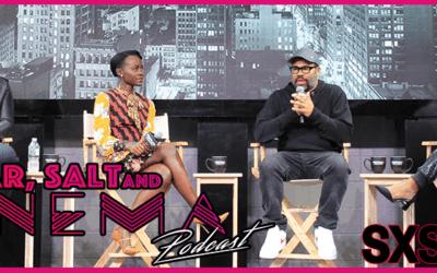 Sugar, Salt and Cinema Podcast – We take on SXSW