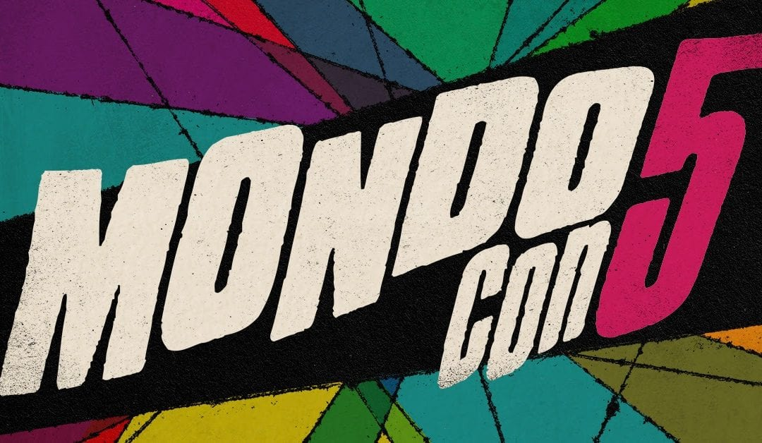 MondoCon 2019 tickets on sale soon!