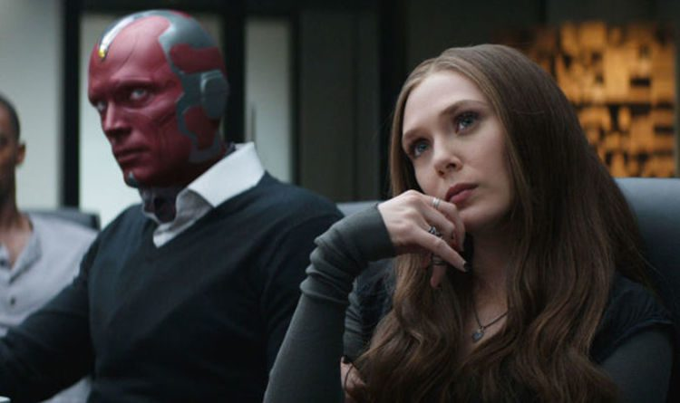 Elizabeth Olsen Says Marvel's 'WandaVision' Starts Shooting This Fall; Will Be Six Hours Long