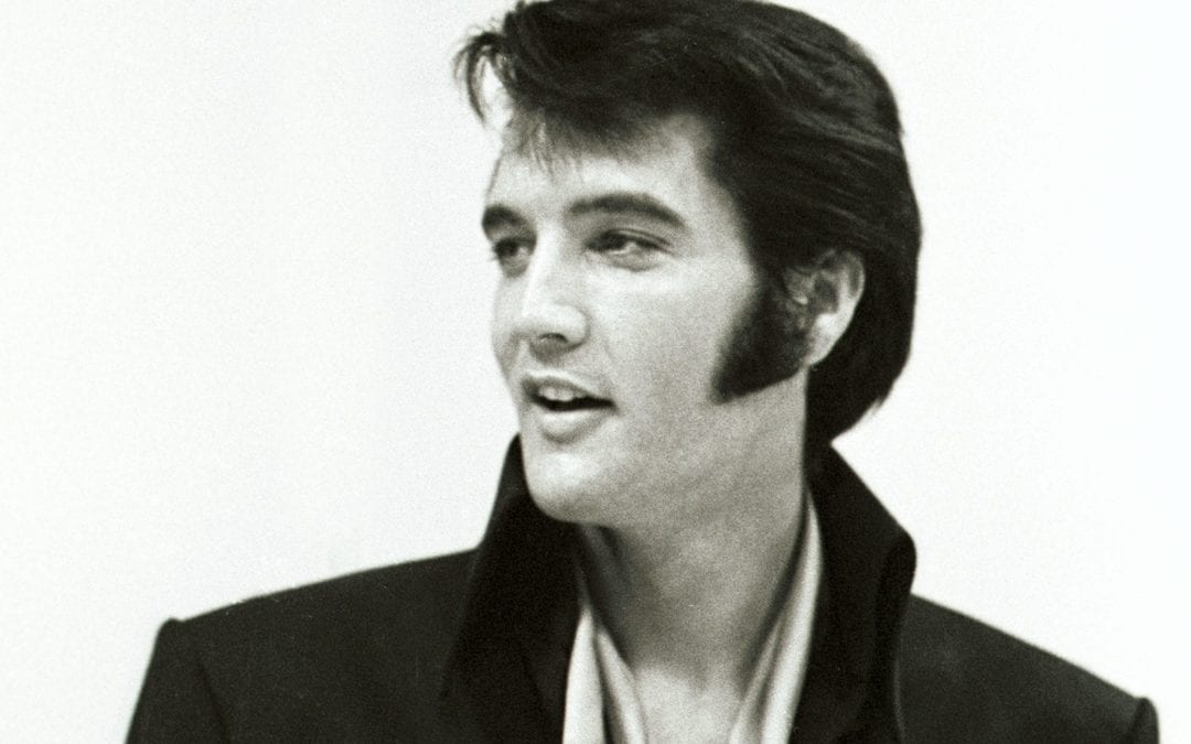 EXCLUSIVE: First Character Details For Elvis Presley In Baz Luhrmann's Upcoming Biopic