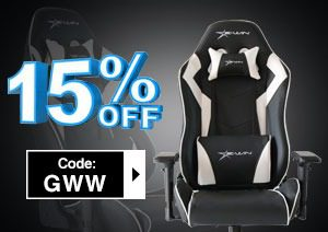 Use Code GWW to Save 10% on EwinRacing