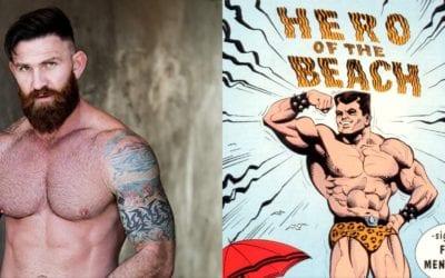 DC's 'Doom Patrol' Adds Devan Chandler Long As Flex Mentallo