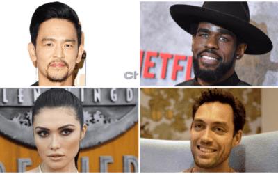 Netflix's 'Cowboy Bebop' Live-Action Series Adds John Cho, Mustafa Shakir, Daniella Pineda, & Alex Hassell to Cast